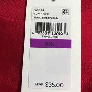 Calvin Klein Shirts - Calvin Klein Men's XXL Cotton graphic t-shirt NWT